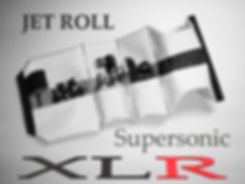 New 2020 JET Roll Supersonic XLR