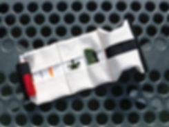 New 2020 Majestic White JET Roll MTB Wild Weasel 2.0 JOKER Black Ace