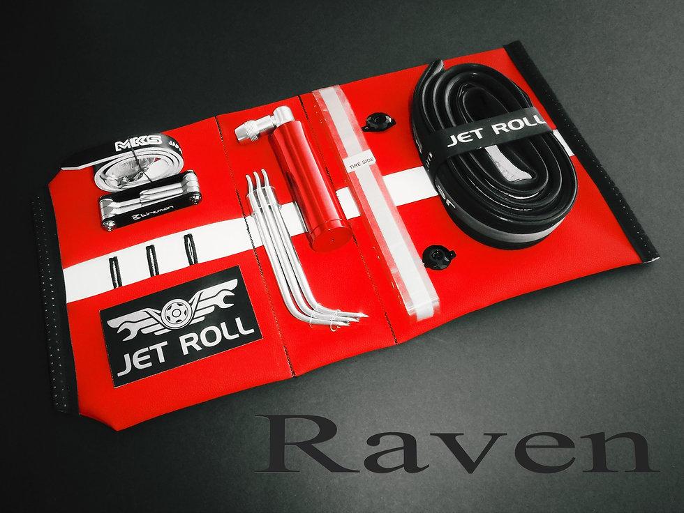 JET Roll Raven