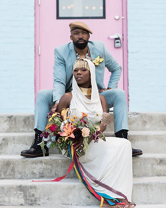 Black Love Matters Full Gallery-Styled S