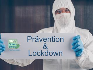 Therapie bei BIOS-BW in Pandemiezeiten
