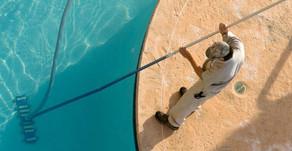 Yüzme Havuzu Bakımı Nasıl Yapılır?