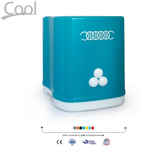 Ravent Cool 5 Aşamalı Su Arıtma Cihazı 5A-CLASS