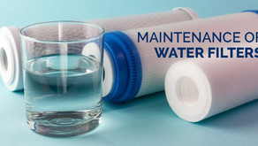 Su Arıtma Cihazı Filtre Değişimi Nasıl Yapılır?
