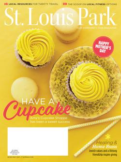 St. Louis Park Magazine
