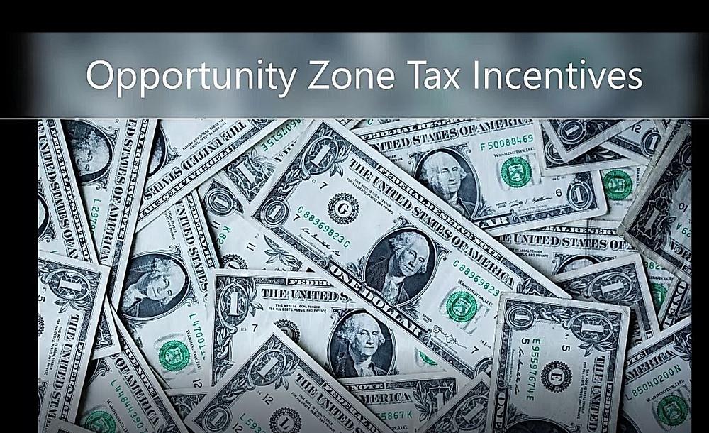 Opportunity Zone vs. 1031 exchange