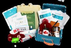 Evergreen Program Packages