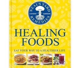 Focus on... Healing Foods