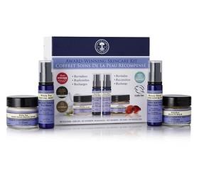 Focus on... Award winning skin care kit - SPECIAL OFFER