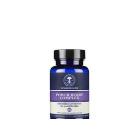 Focus on... Neal's Yard Remedies Power Berry Complex