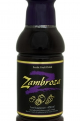 Focus on... supplements and Zambroza