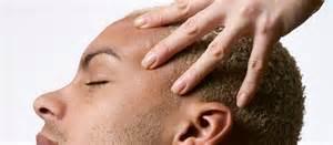 Focus on... Indian Head Massage