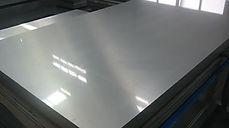 Chapa de Aluminio Liso