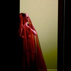 Königin der Nacht Die Zauberflöte