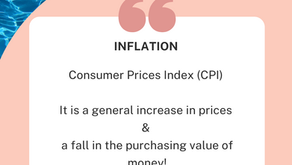 Inflation & Interest Rates