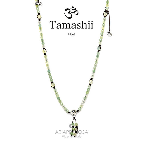 Tamashii Mudra Agata Verde Mela  NHS1500-63