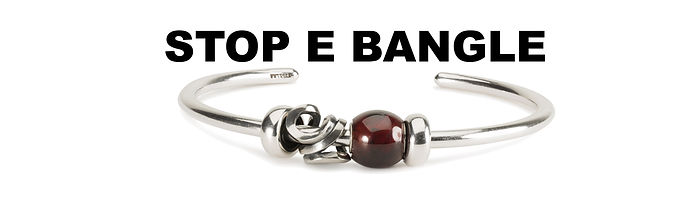 Trollbeads STOP e BANGLE
