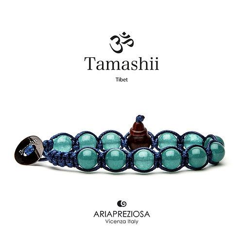 Tamashii Giada Verde Lago - base Blu  BLUES900-215