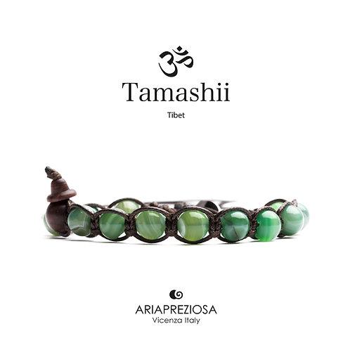 Tamashii Agata Verde Striata  BHS900-140