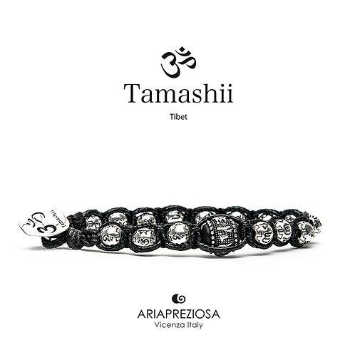 Tamashii Ruota Preghiera in Argento  BHS924-S2