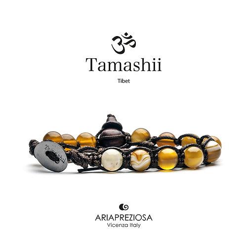 Tamashii Agata Gialla Striata  BHS900-155