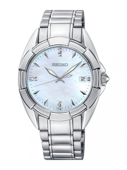 Seiko qoarzo Ledy Diamonds SKK885P1