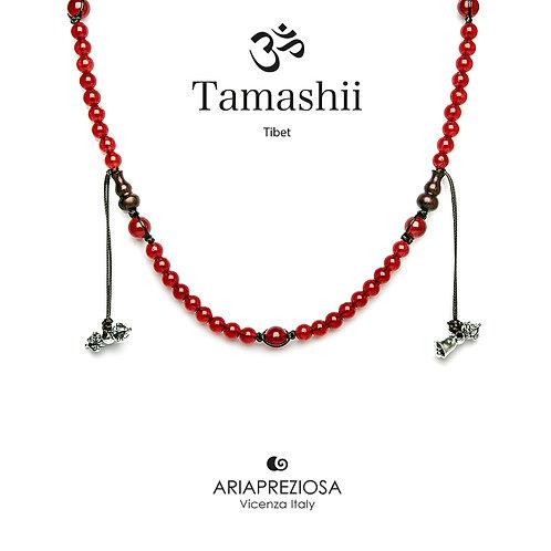 Tamashii Mudra Corto Agata Rosso Passione  NHS1600-124