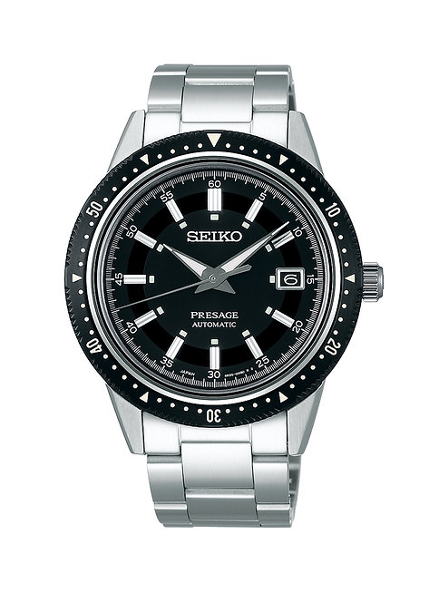 SEIKO PRESAGE CROWN 2020 Limited Edition  SPB131J1