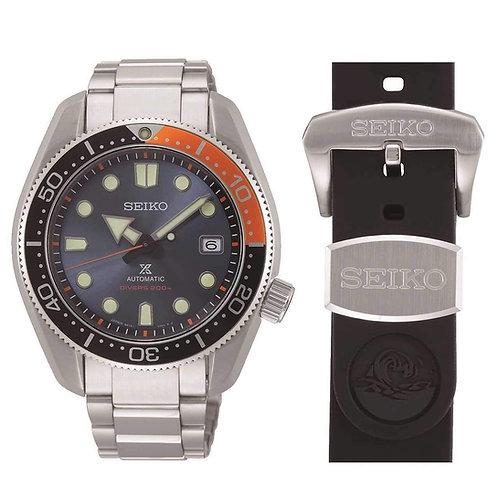 SEIKO Prospex Diver TWILIGT BLUE Limited Edition
