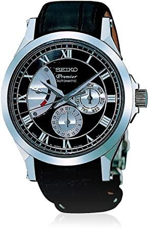 Seiko automatico SPB005J1 - Orologio da polso Uomo