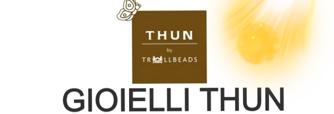 Trollbeads THUN