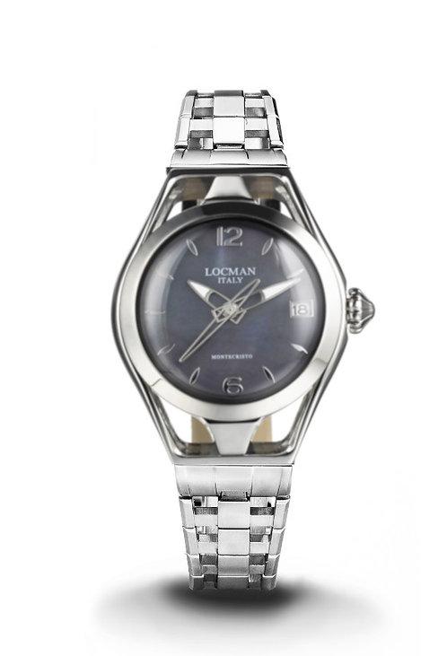 Orologio solo tempo donna Locman Montecristo CODICE: 0526A15A-00MANKB0