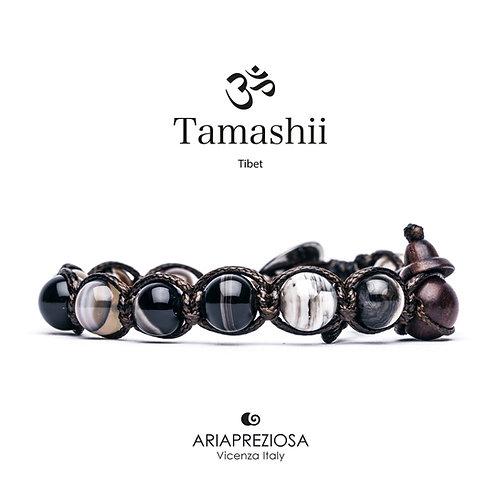 Tamashii Agata Pizzo Nero  BHS900-100