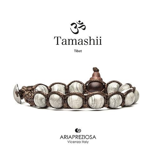 Tamashii Diaspro Grigio Striato  BHS900-226