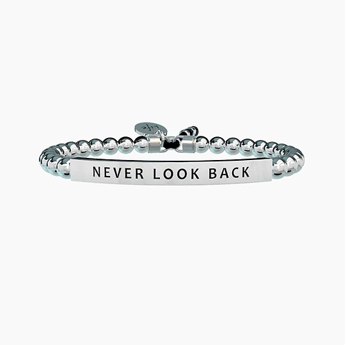 NEVER LOOK BACK 731374