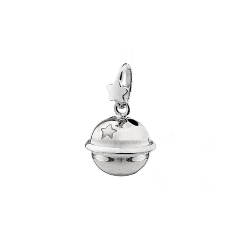 Ciondolo campanellino classic grande
