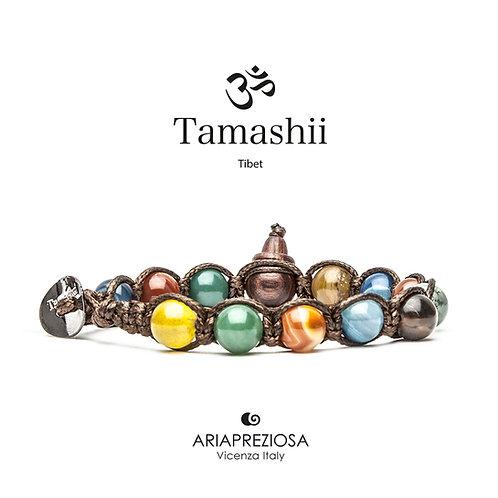 Tamashii Agata Striata Mix Colori  BHS900-229