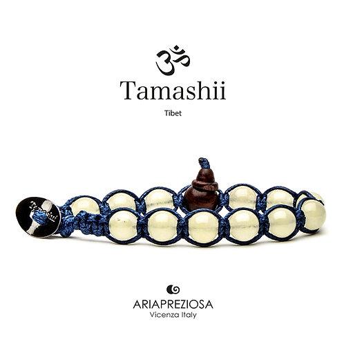 Tamashii Giada Giallo Chiaro - base Blu  BLUES900-224