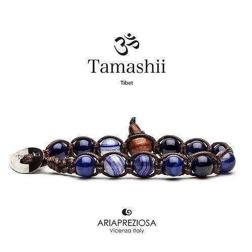 Tamashii Agata Blu Scuro Striata  BHS900-216