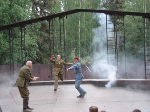 Agincourt Battle