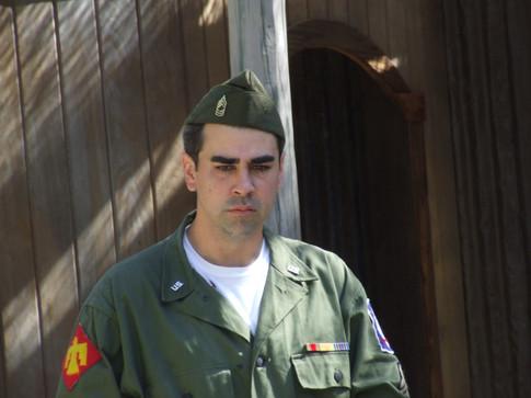 Tom Robenolt as Iago