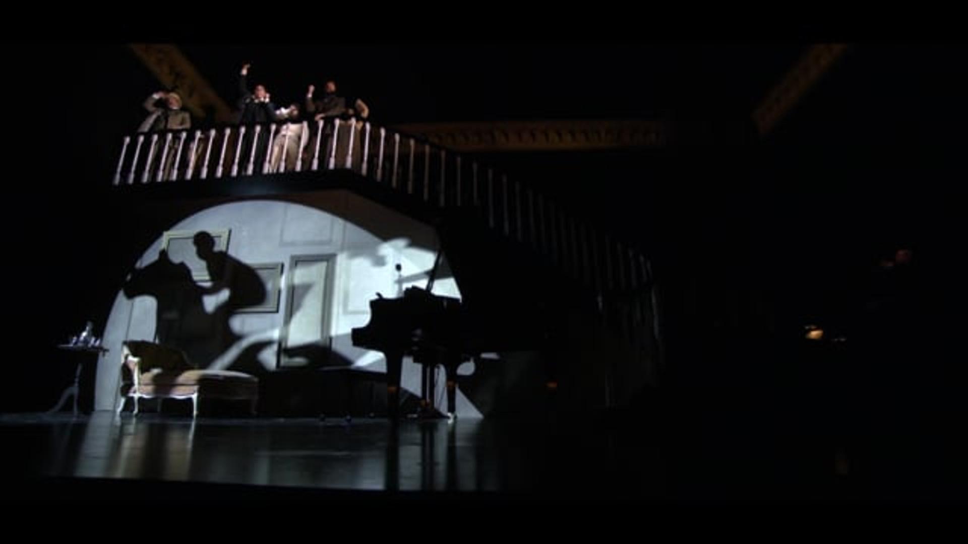 Opera Saratoga // Vinkensport & Rocking Horse Winner // Promo