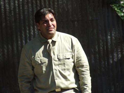 Jake Hart as Othello