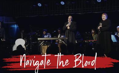 Navigate the Blood - Trailer