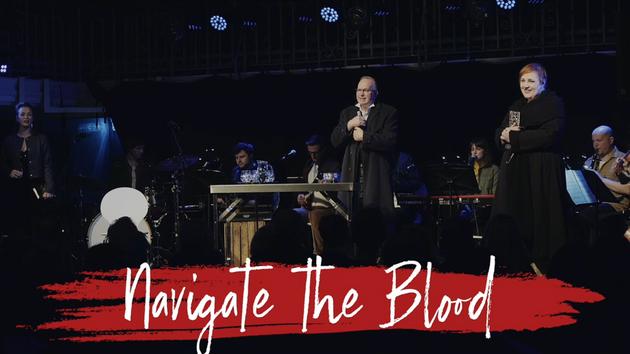 Navigate the Blood - Full Trailer