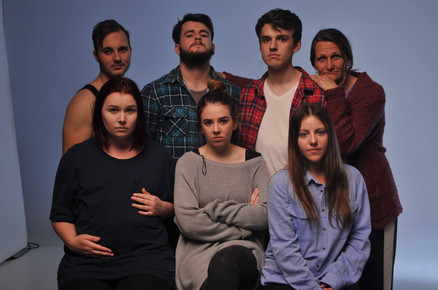 'The Boys' - Melbourne Fringe 2016