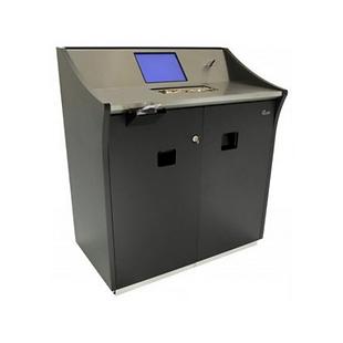 Coin Deposit System