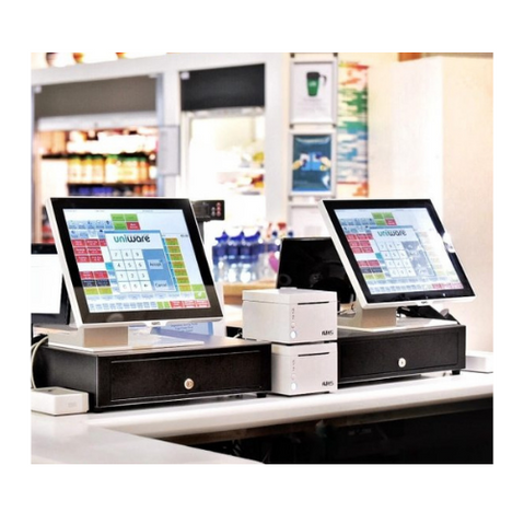 CASHLESS & CONTACTLESS PAYMENTS HAS MORE & MORE BENEFITS