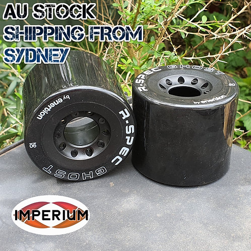 90mm R-SPEC GHOST Outwheels (set of 2) pricing in $AUD