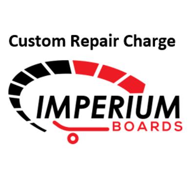 Custom Repair Charge